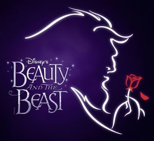 Disneys Beauty and the Beast Logo