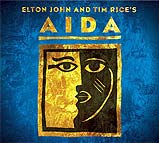 Disneys Aida Logo