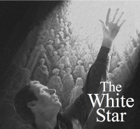 Logo for The White Star