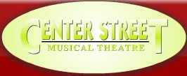 Center Street Musical Theater Logo
